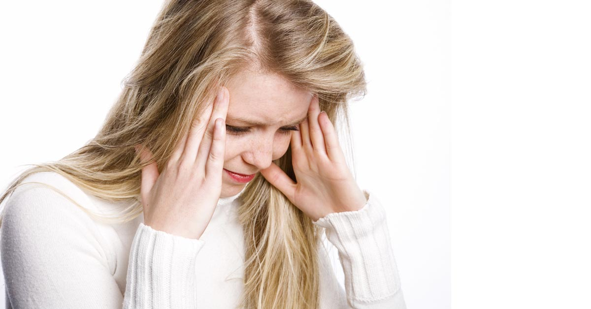 Jacksonville and Fleming Island, FL Headache Treatment by Select Health and Wellness
