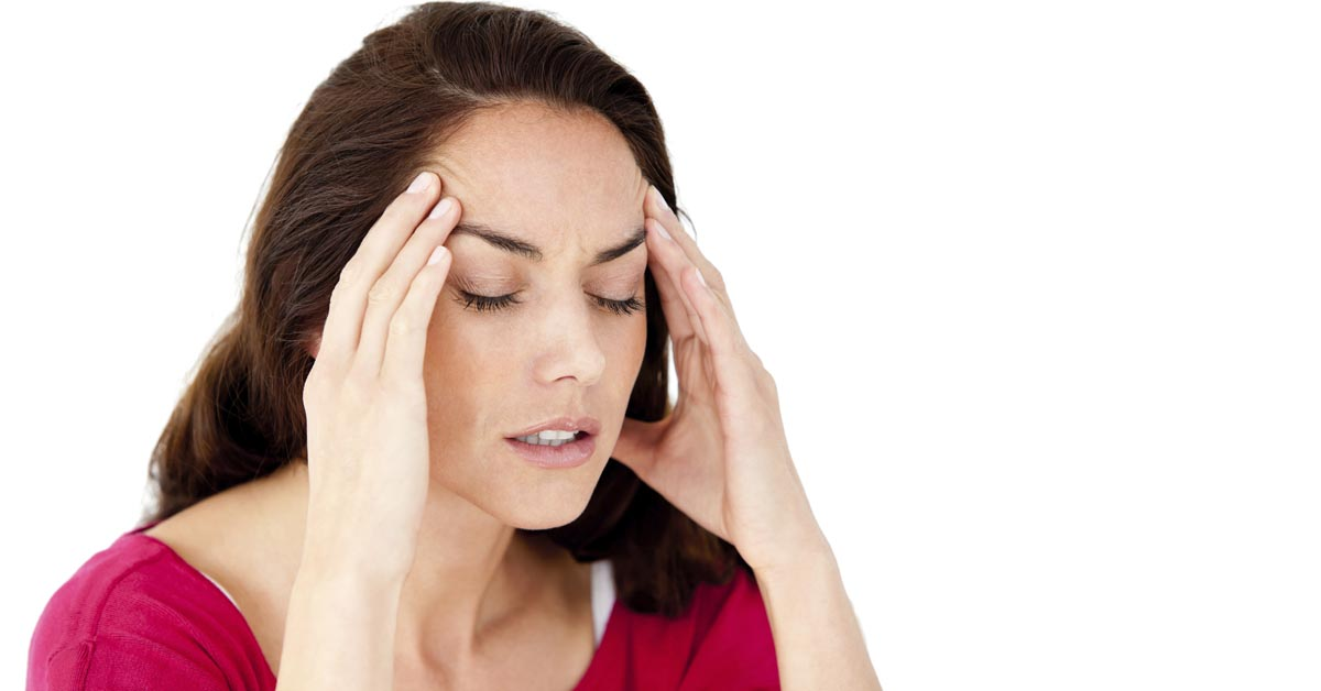 Fleming Island, FL natural migraine treatment by Select Health and Wellness