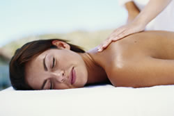 Massage Therapy in Fleming Island